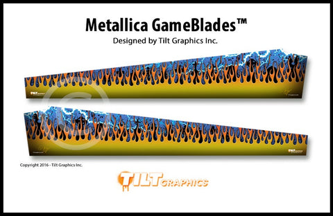Metallica  GameBlades™
