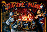 Theatre Of Magic PinCup