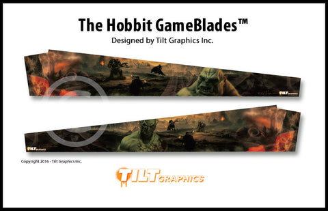 The Hobbit Pinball GameBlades™