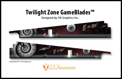 Twilight Zone Pinball GameBlades™
