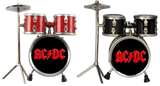 ACDC Playfield Drum