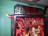 ACDC Cabinet Horns