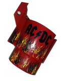 ACDC PinCup with logo
