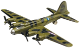 ACDC Plane Camouflage Green