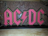 ACDC Toppers