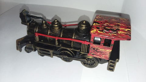 ACDC Custom Train PRO