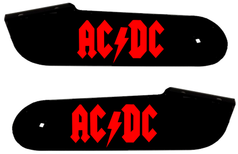 "ACDC Hinge Decals ""Red"""