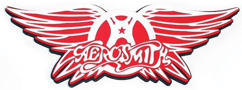 Aerosmith Toppers