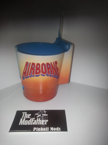 Airborn PinCup
