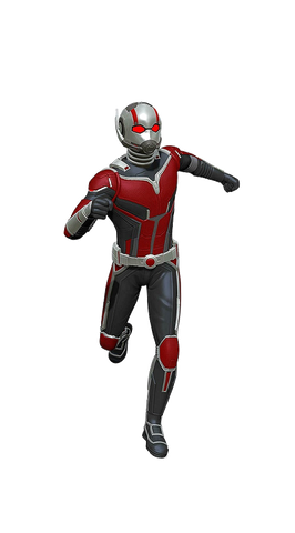 Avengers Playfield Character Ant Man