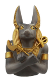 Iron Maiden Egyptian Anubis Warrior Guard