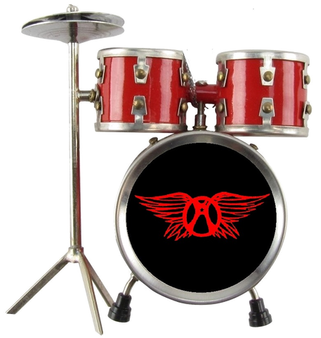 Aerosmith Playfield Drum Set