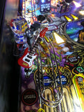 Aerosmith mini playfield Guitar