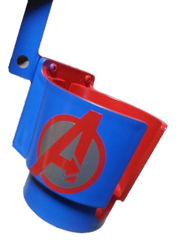Avengers PinCup