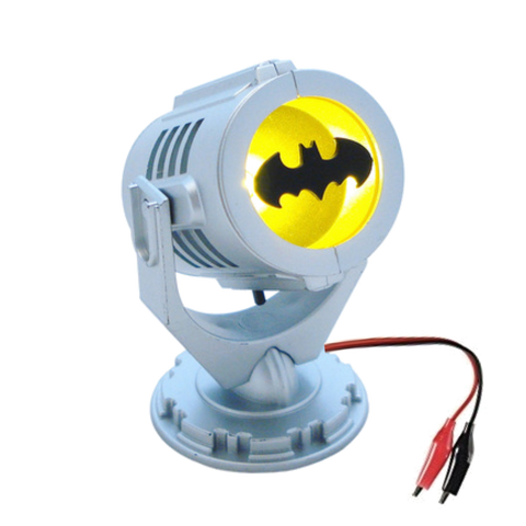 Batman 66 Bat Signal Projector Light