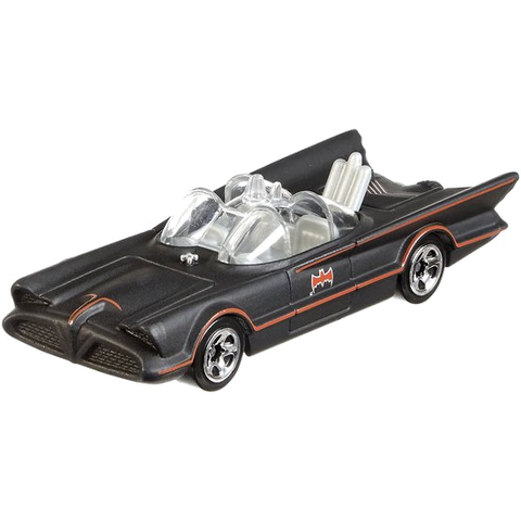Batman 66 Batmobile small