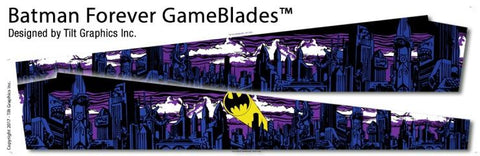 Batman Forever GameBlades™