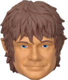"Hobbit ""Bilbo Baggins"" Character Head Shooter"