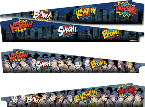 Batman 66 GameBlades™