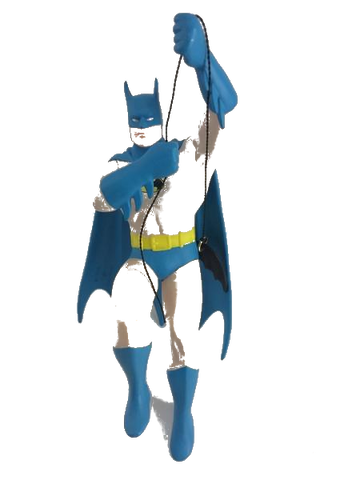Batman 66 Playfield Character Batman