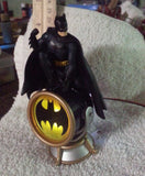 Batman Forever Signal Projector Light