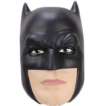 Batman 66 Character Head Shooter Batman