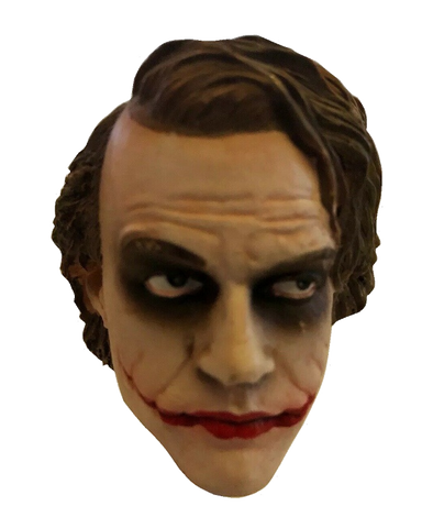 "Batman Dark Knight ""Joker"" Character Head Shooter"