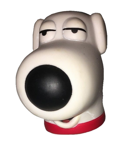 "Family Guy Character Head Shooter ""Brian"""