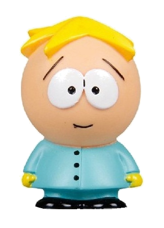 "South Park Character Shooter ""Butters"""