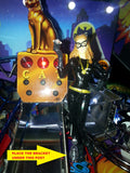 Batman 66 Playfield Catwoman