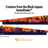 Creature from the Black Lagoon GameBlades™