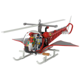 Batman 66 Batcopter Premium