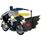 Batman 66 Batcycle Premium
