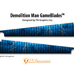 Demolition Man  GameBlades™