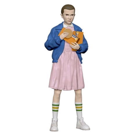 "Stranger Things ""Eleven"""