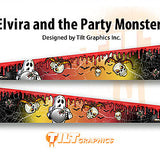 Elvira and the Party Monsters GameBlades™
