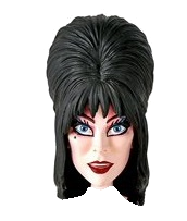 Elvira Shooter Rod