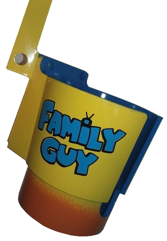 Family Guy PinCup
