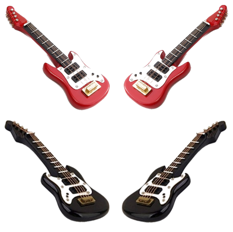ACDC Flipper Guitars