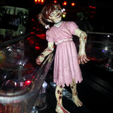 The Walking Dead Playfield Character Zombie Girl