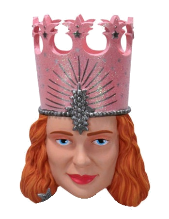"Wizard of Oz Character Shooter ""Glinda"""