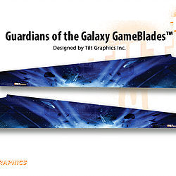 Guardians of the Galaxy GameBlades™  Solar Winds