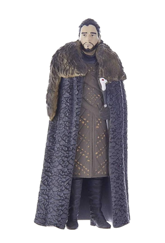 "Game of Thrones Playfield Character ""Jon Snow"""