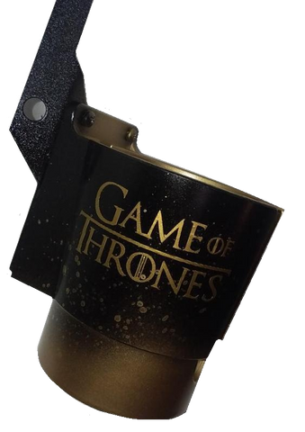"Game Of Thrones PinCup PRO ""Logo"""