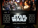 Star Wars Speaker Panel Decal