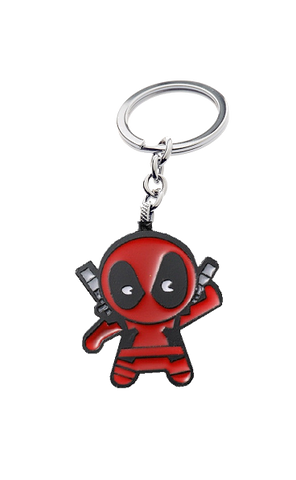 "Deadpool Keychain ""Lil' Deadpool"""
