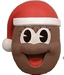 "South Park ""Mr. Hankey"" Character Head Shooter"