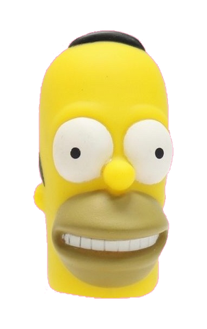 "The Simpsons ""Homer"" Character Head Shooter"