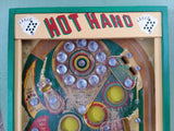 Hot Hand Framed Playfield