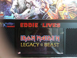 Iron Maiden Speaker Panel Decal